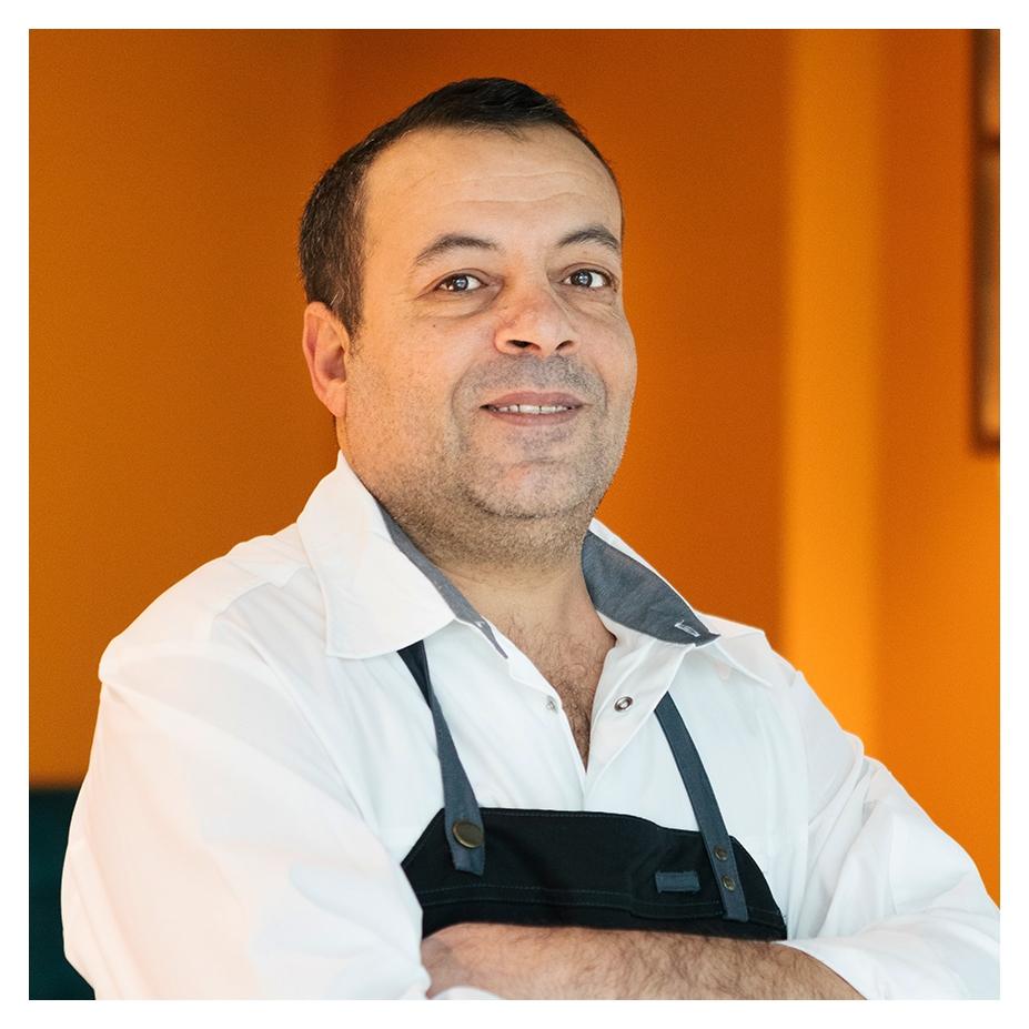 Adel Azem